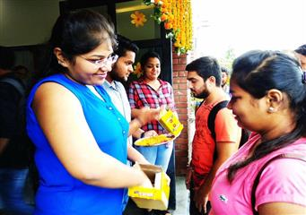 Welcome Student's of New Batch